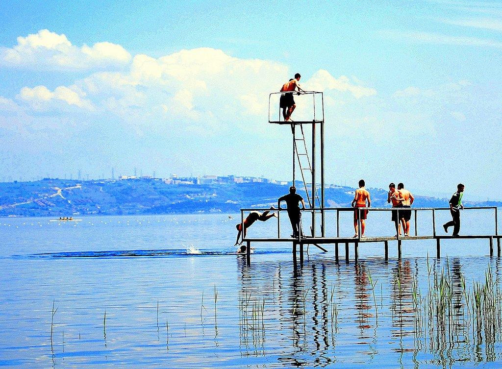 sapanca gölü resimleri