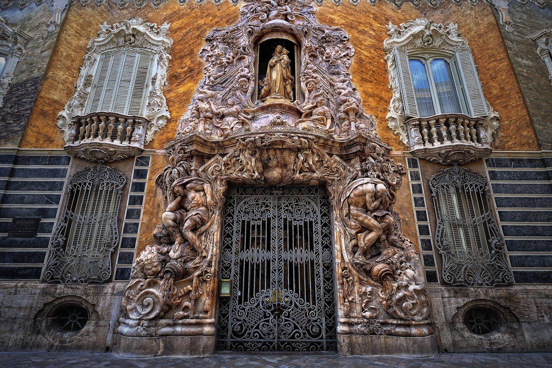 seramik müzesi – valencia