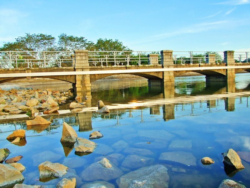 singapur taş köprü