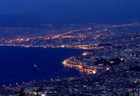Güzel Memleketim Sinop