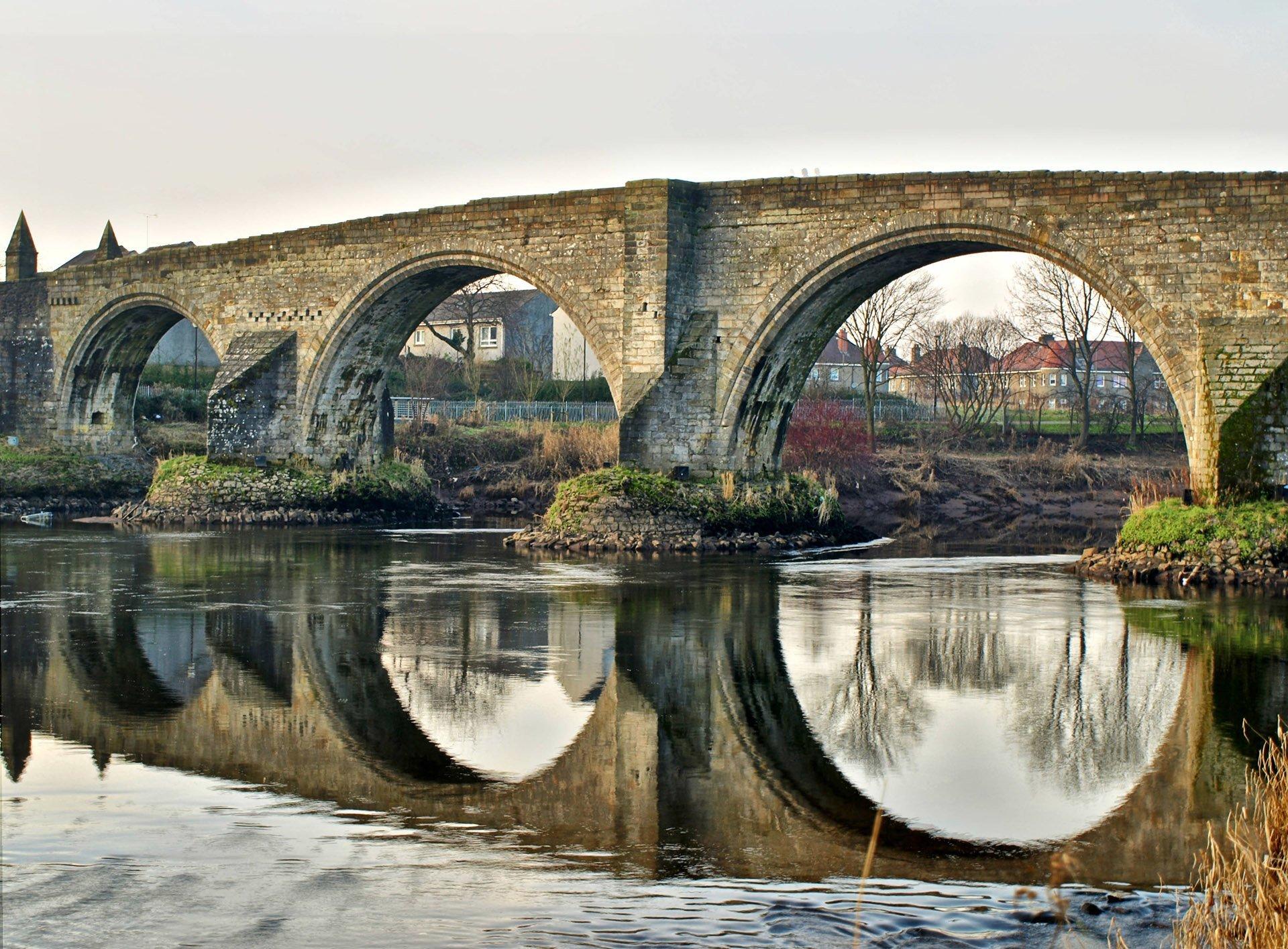 stirling köprüsü