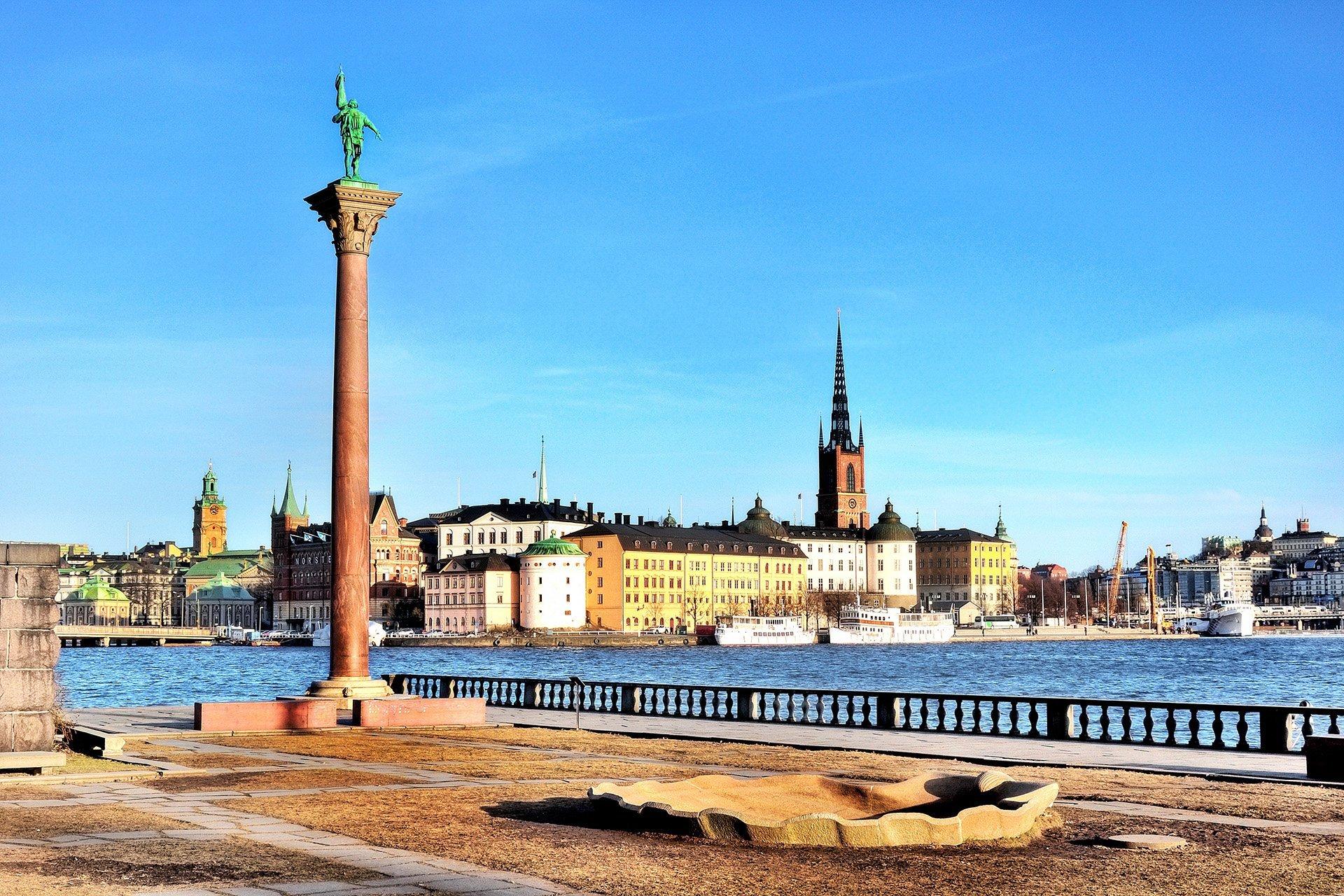 stockholm belediyesi