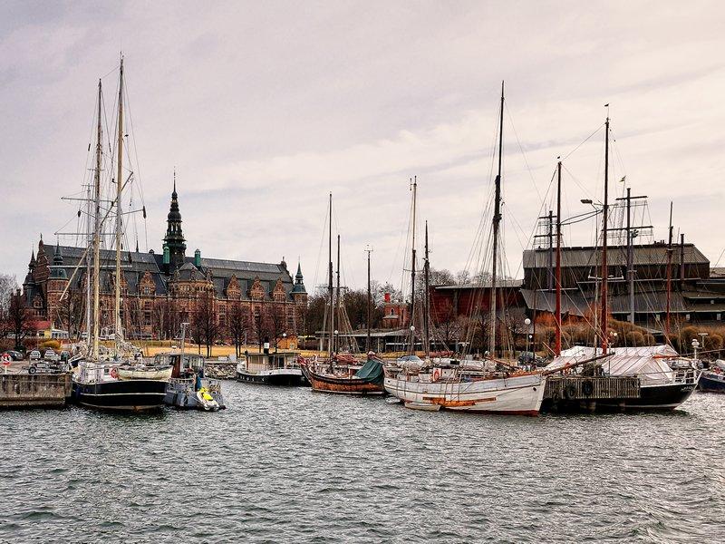 stockholm resimleri – 3
