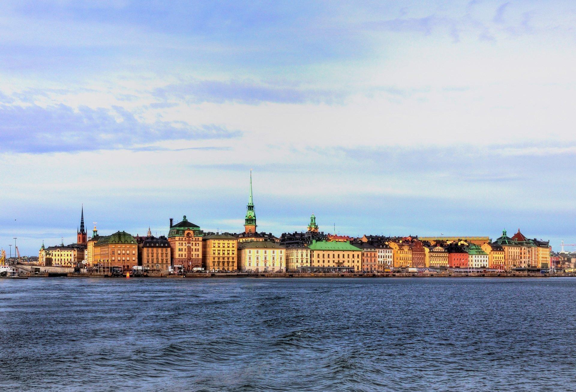 stockholm resimleri – 5