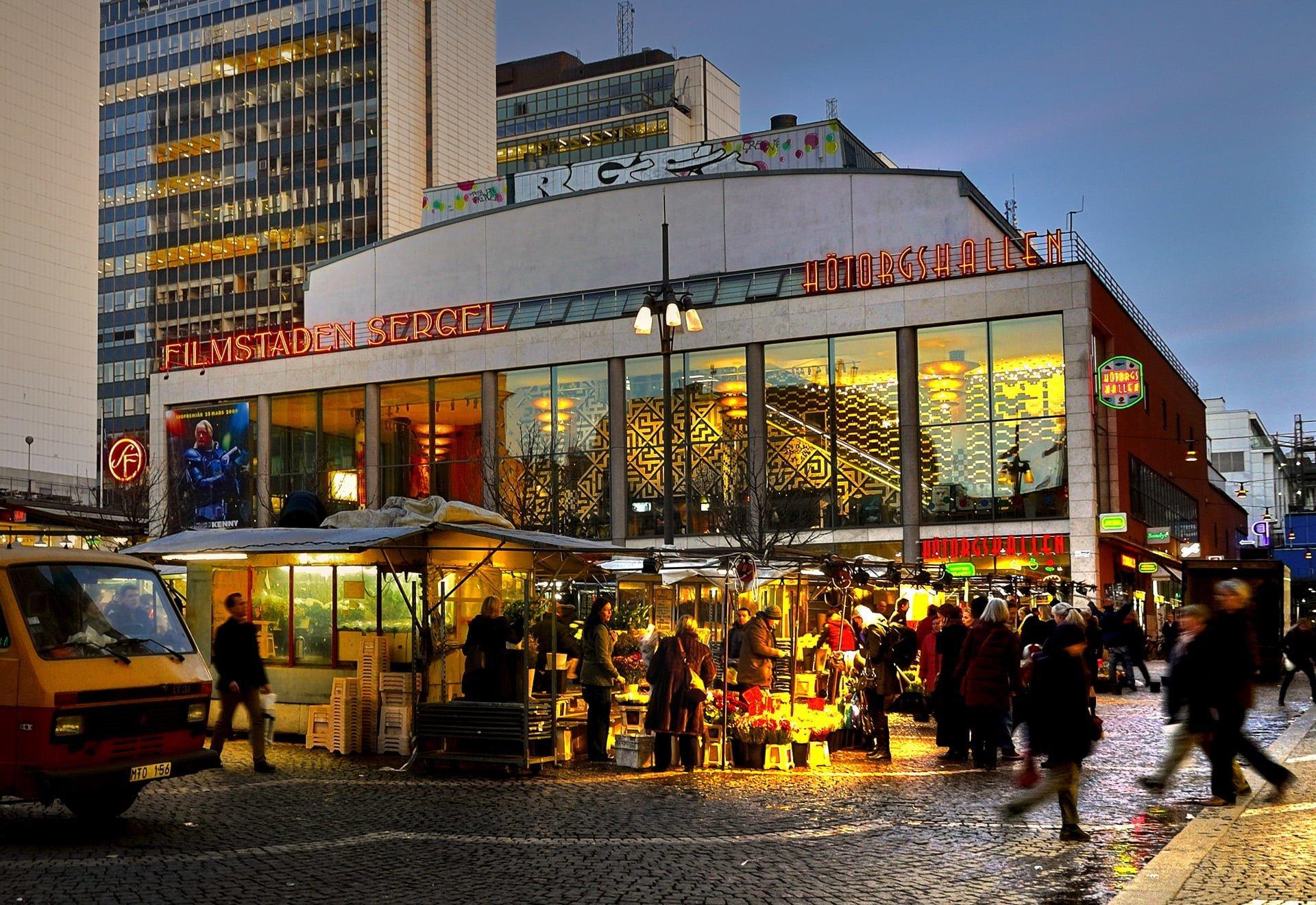 stockholm tiyatro