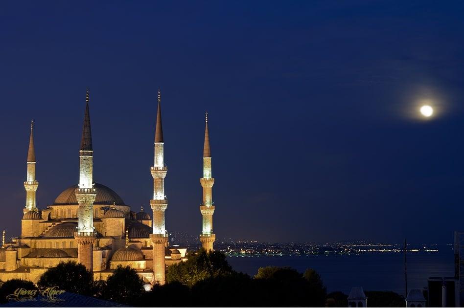 sultan ahmet camii resimleri – 2