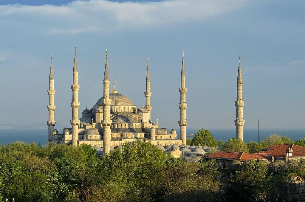 sultan ahmet camii resimleri – 4
