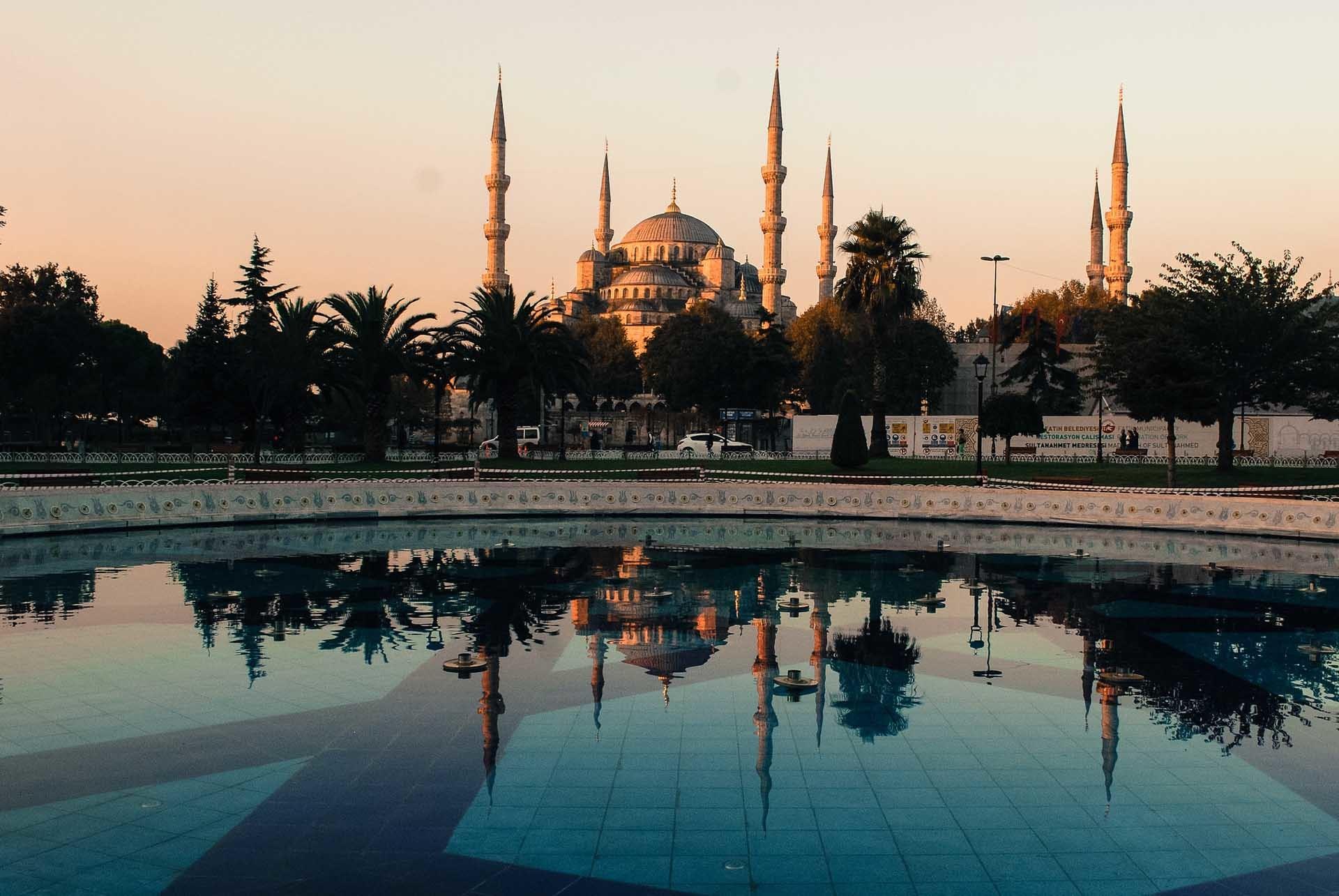 sultanahmet camii resimleri – 6