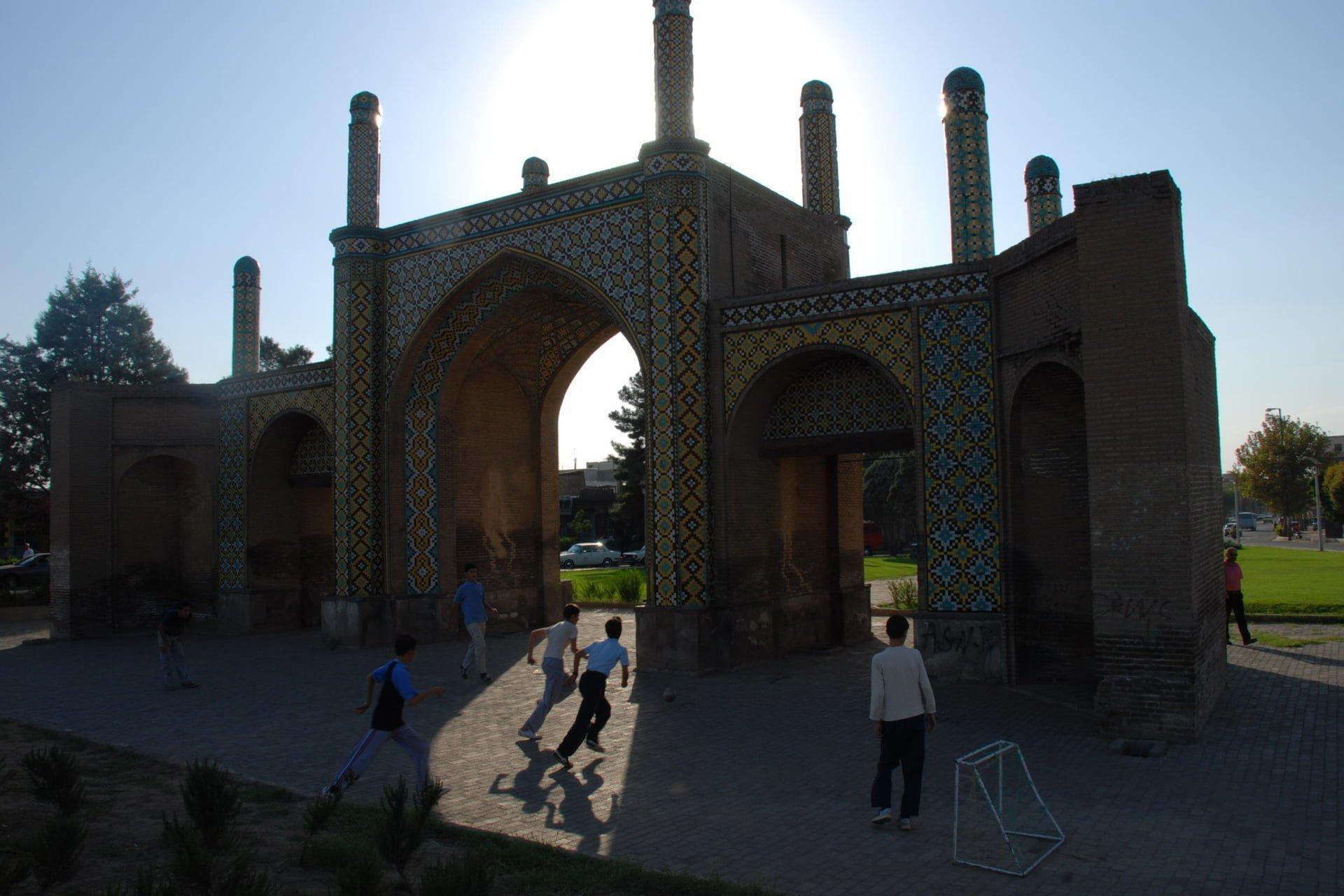 tahran resimleri