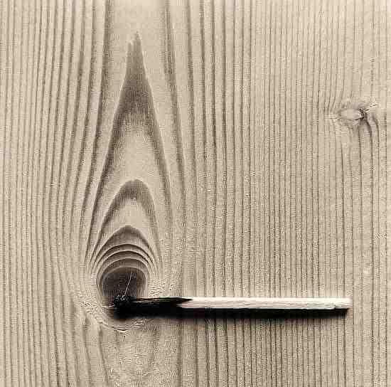 tahta ve kibrit