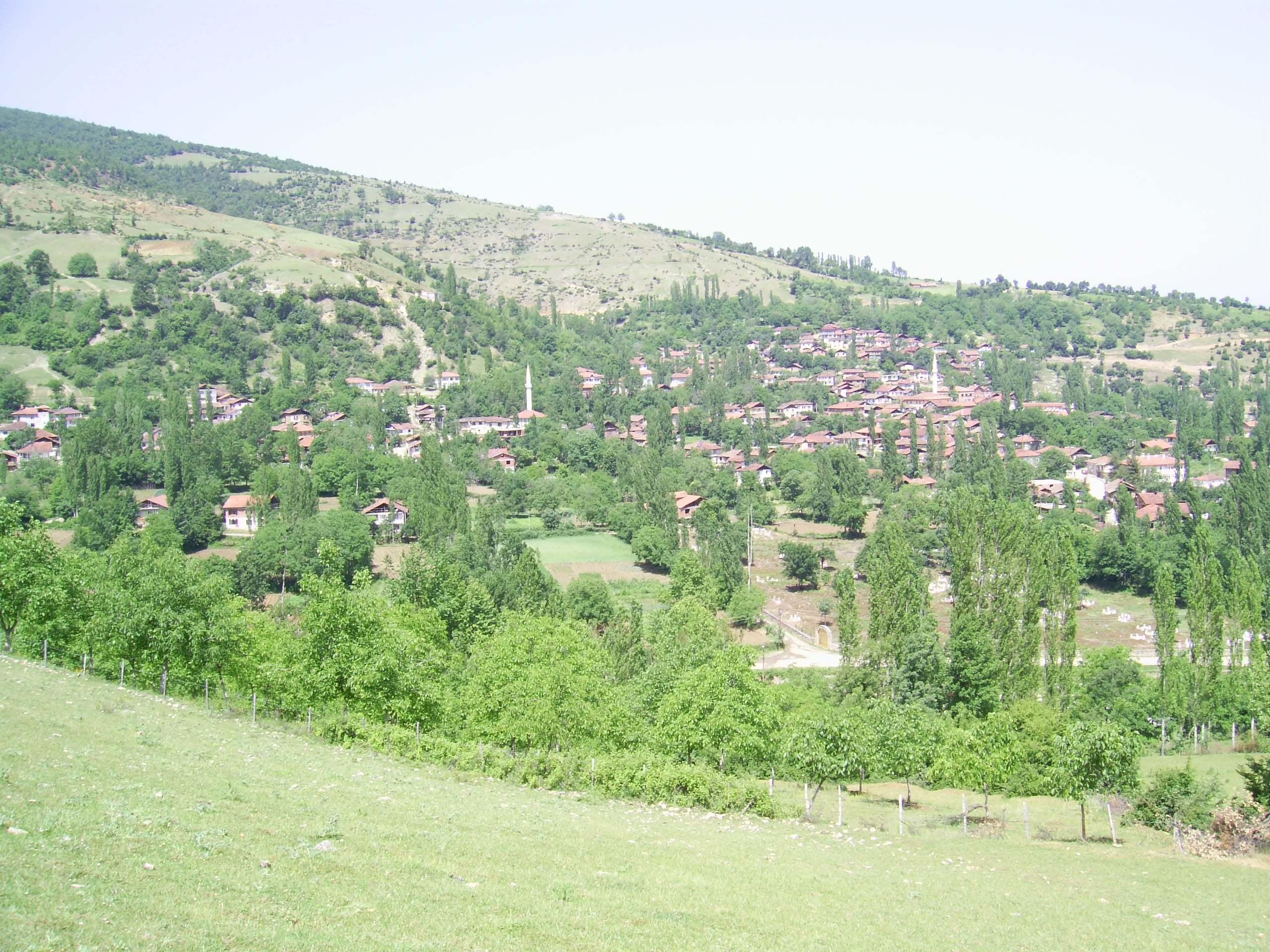 tanoba kasabası
