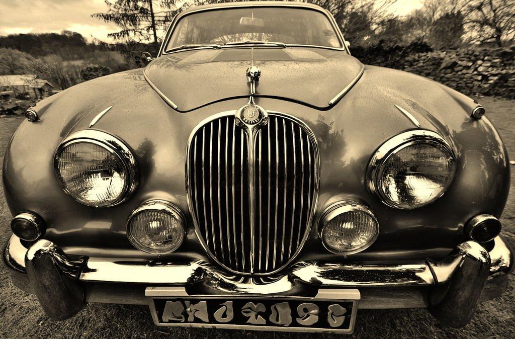 tarihi jaguar