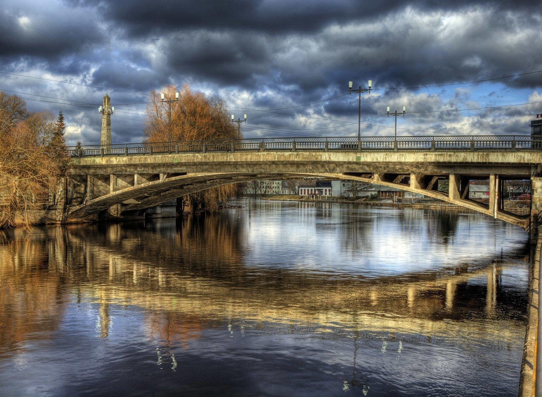tartu köprü