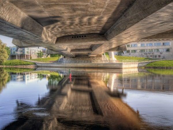 tartu liberty köprüsü