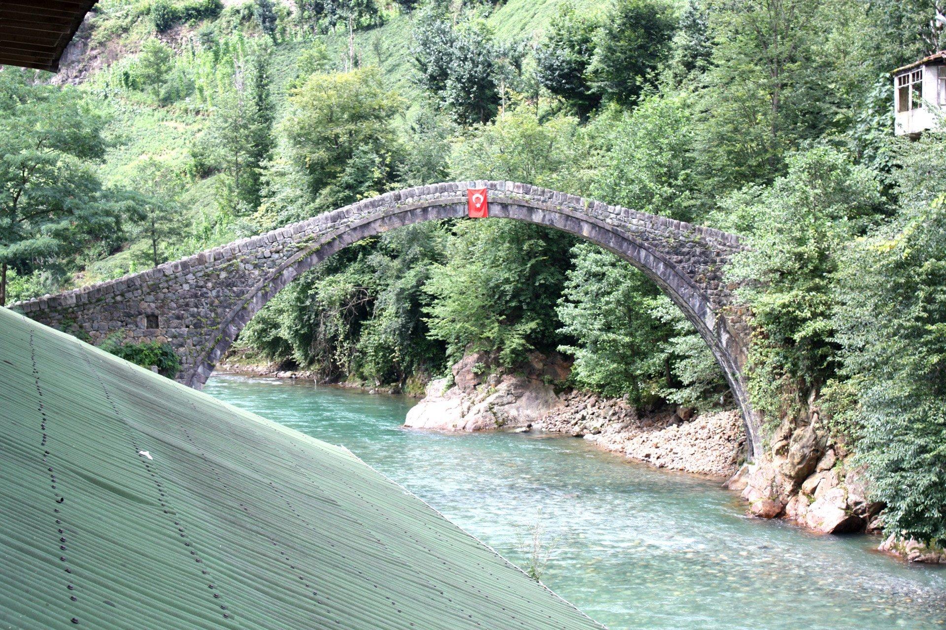 timisvat köprüsü