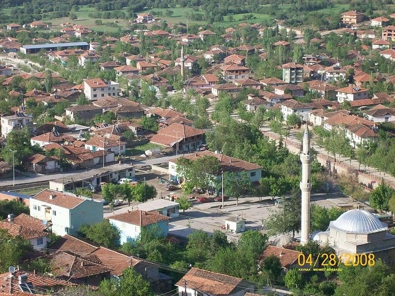 tokat üzümören kasabası 2