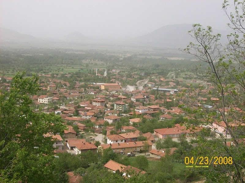tokat üzümören kasabası – 3