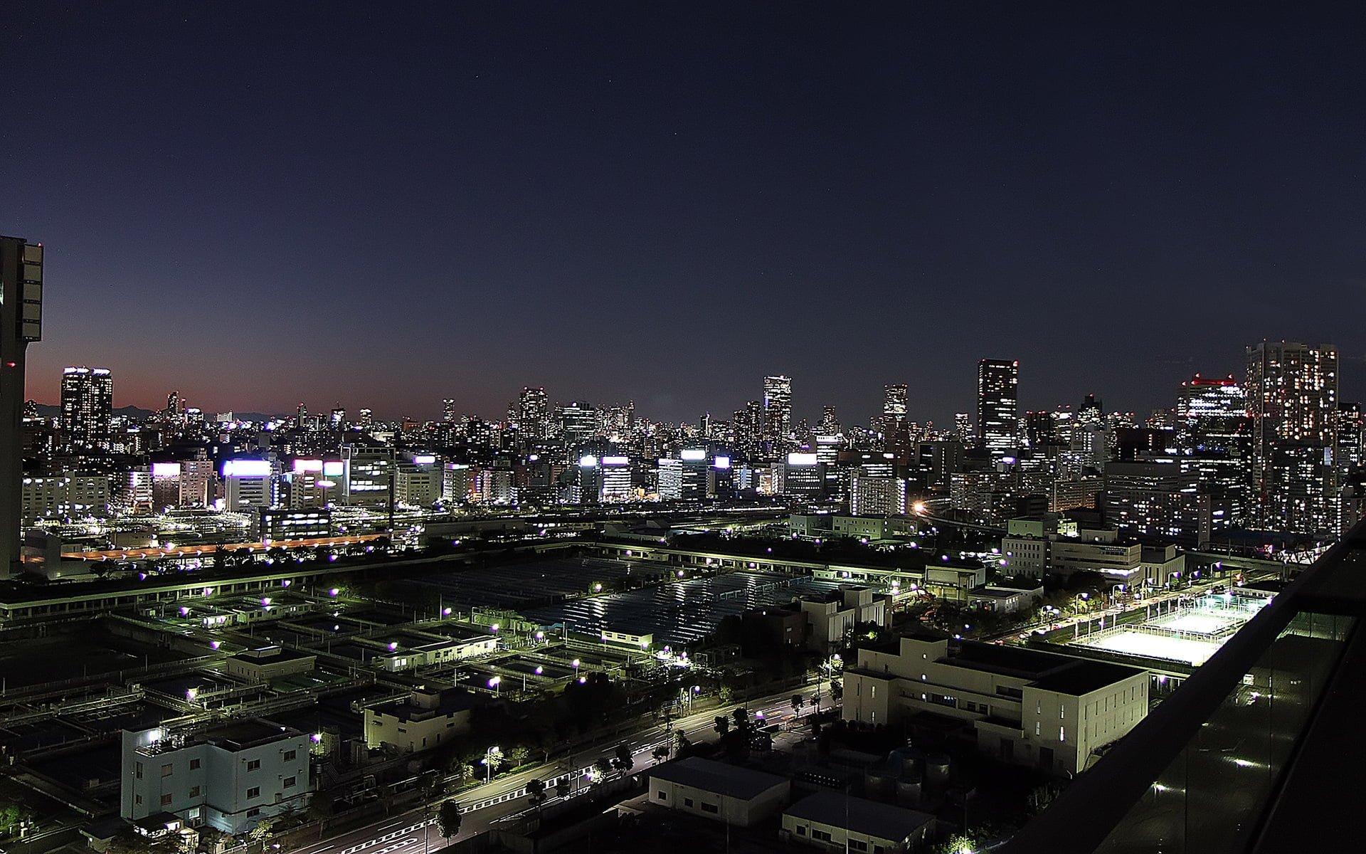 tokyo şehri
