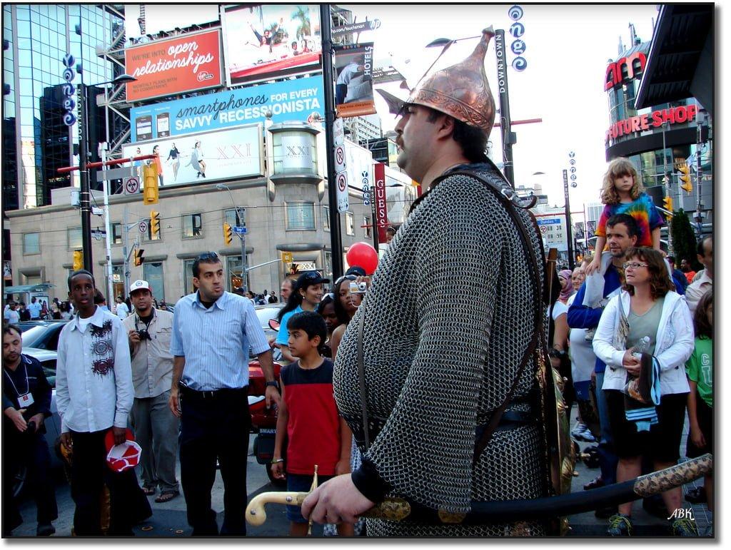 toronto festival