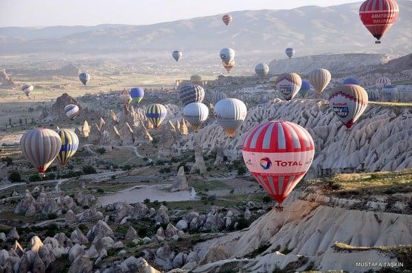 total logolu balon