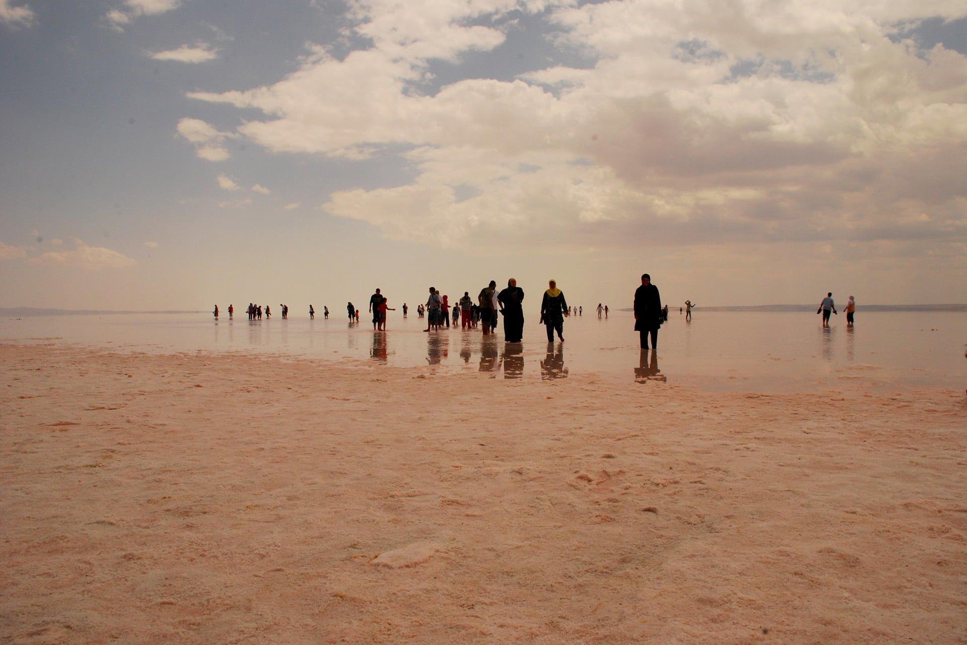 tuz gölü arka planları
