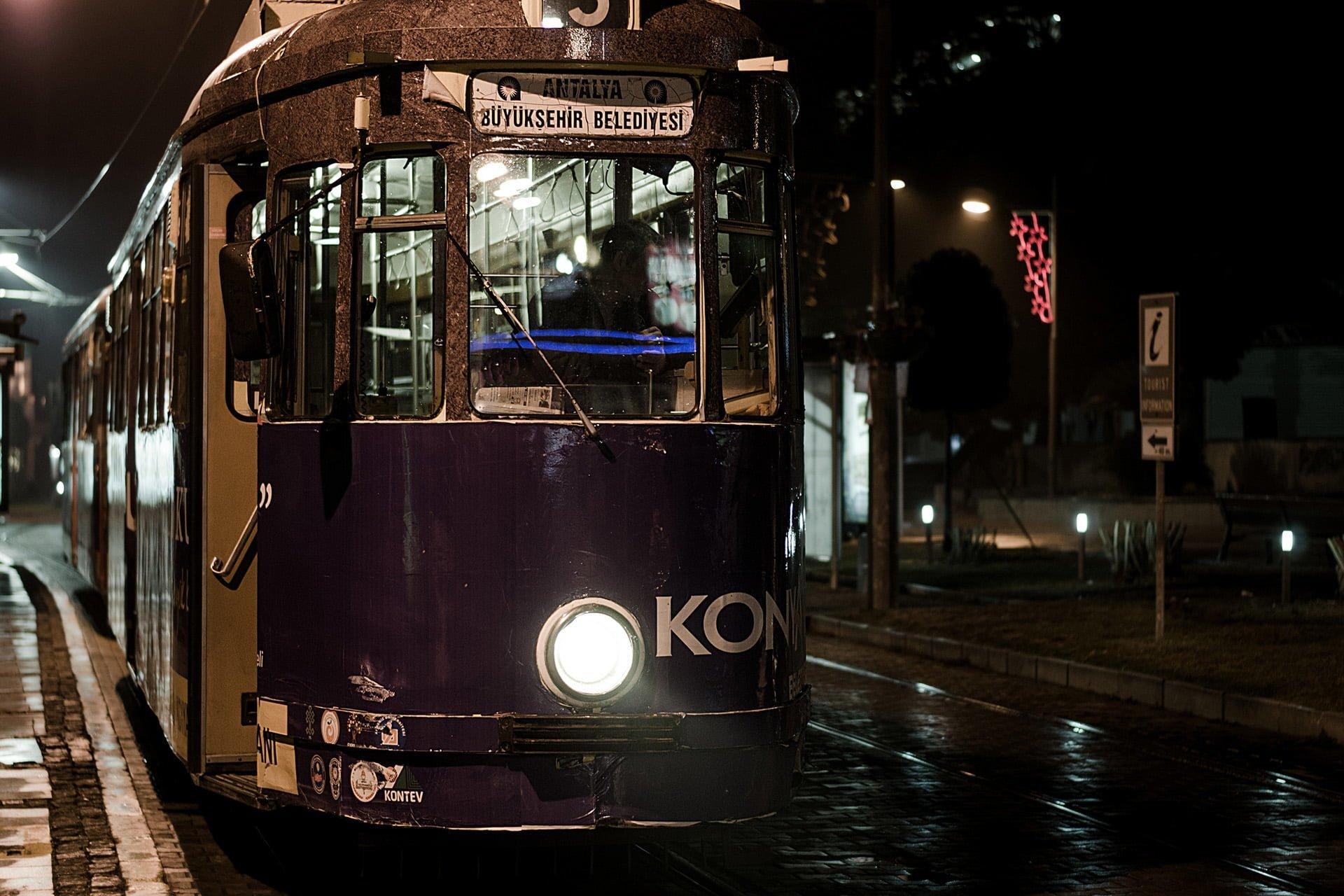 tuzcular tramvay