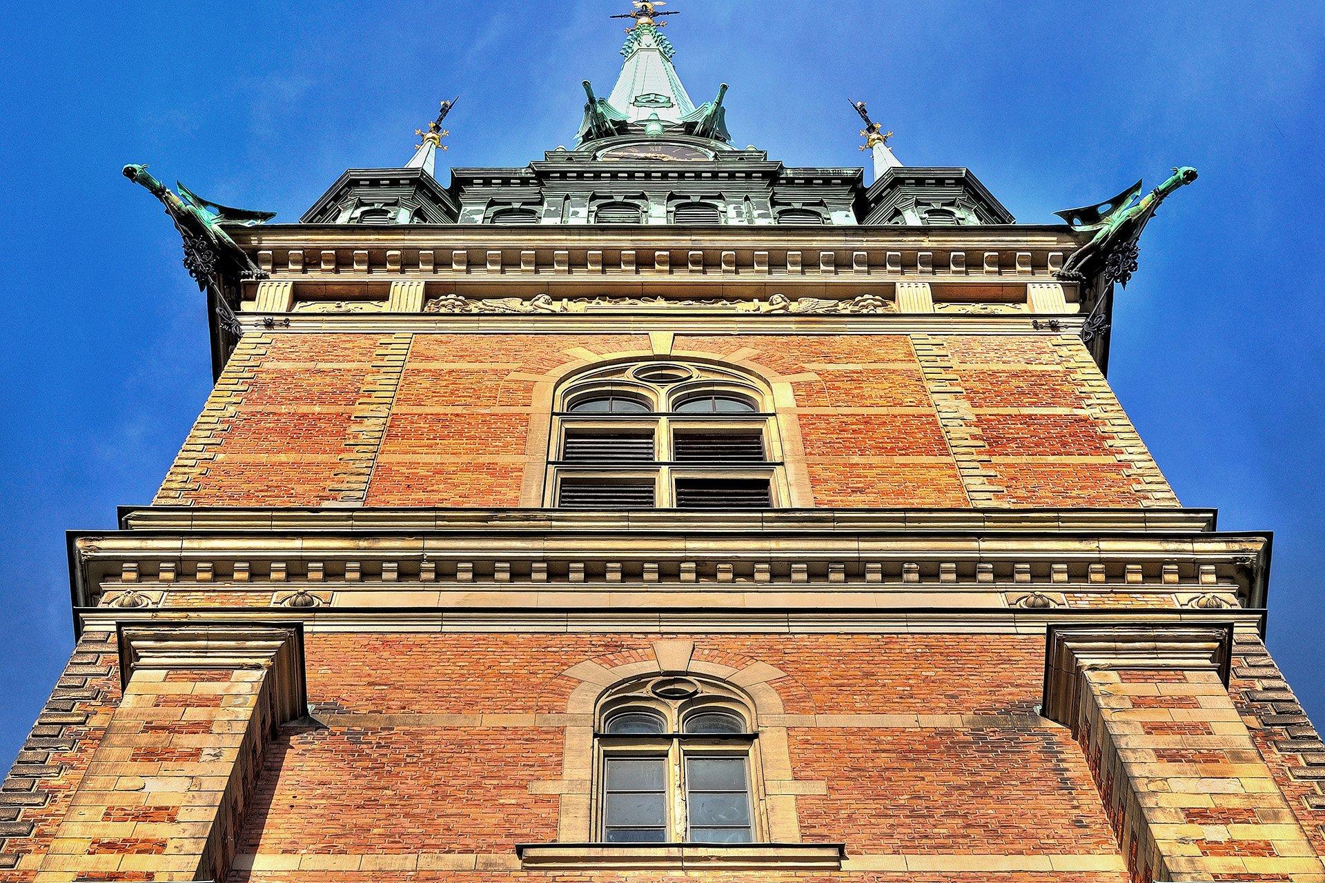 tyska kyrkan kilisesi – stockholm