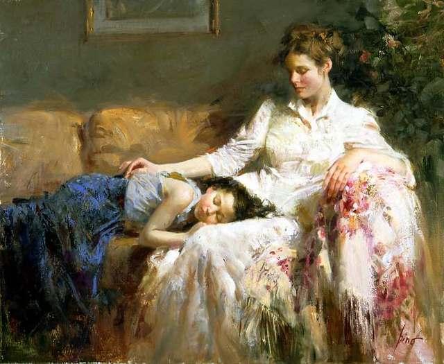 uyuyan prenses