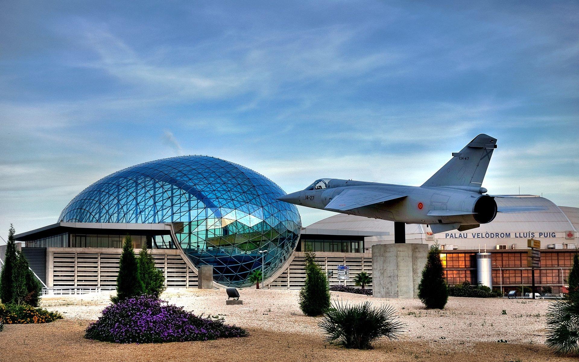 valencia etkinlik merkezi