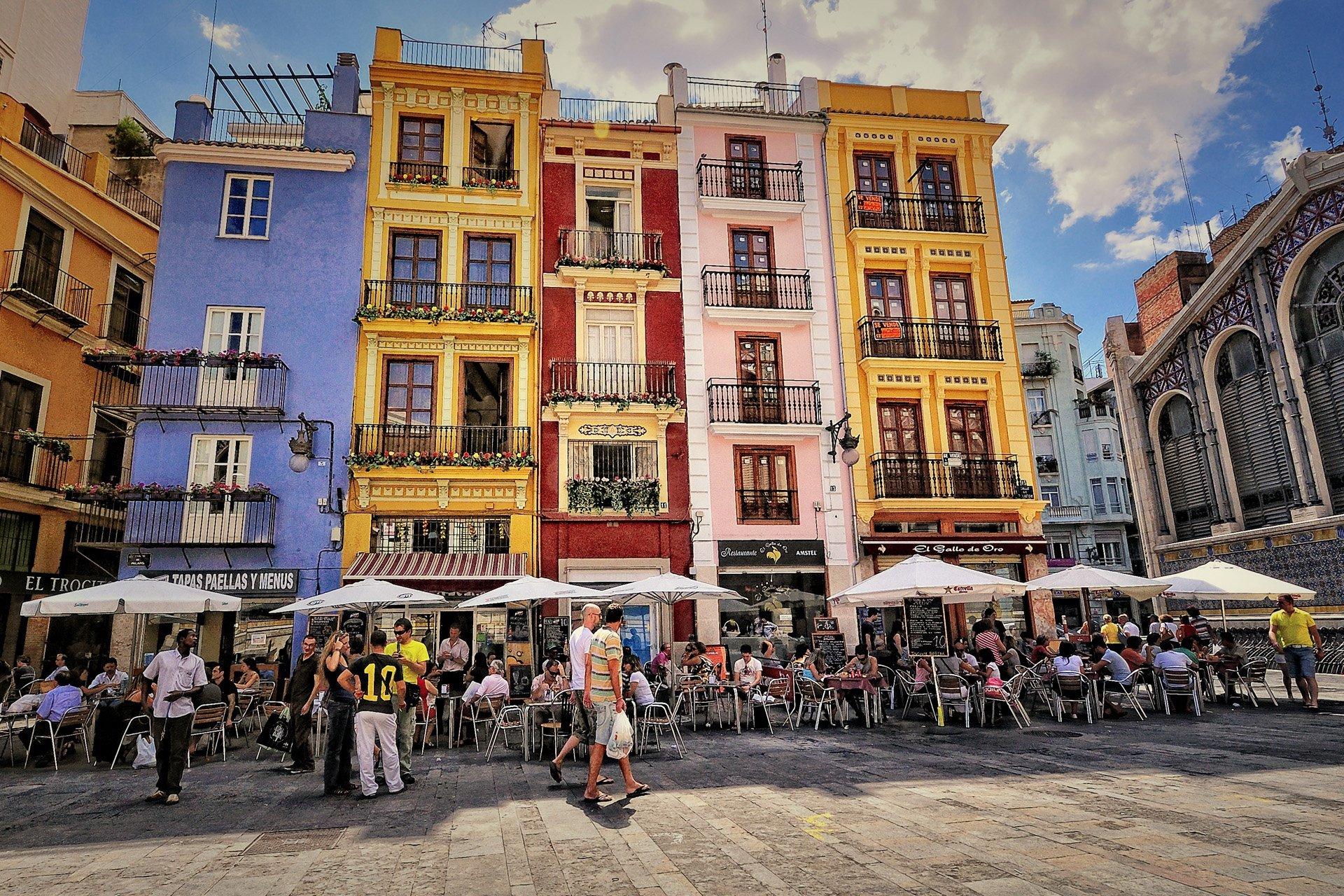 valencia restaurant