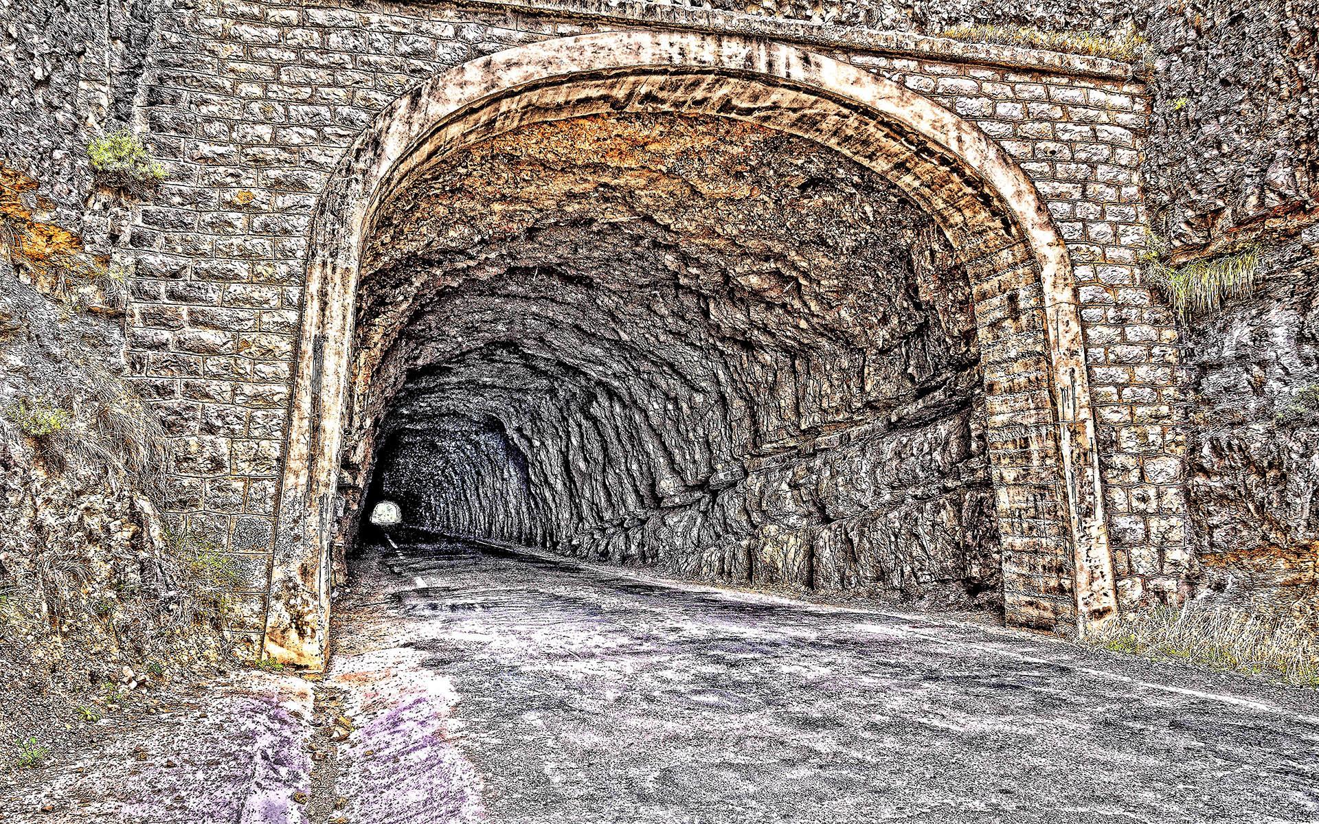 valencia tünel