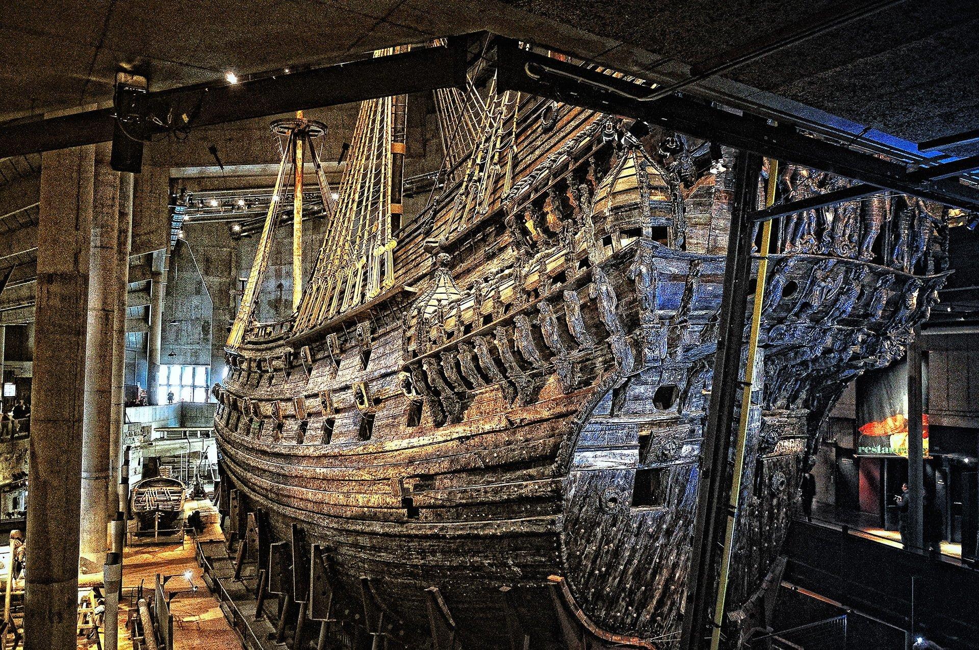 vasa gemisi