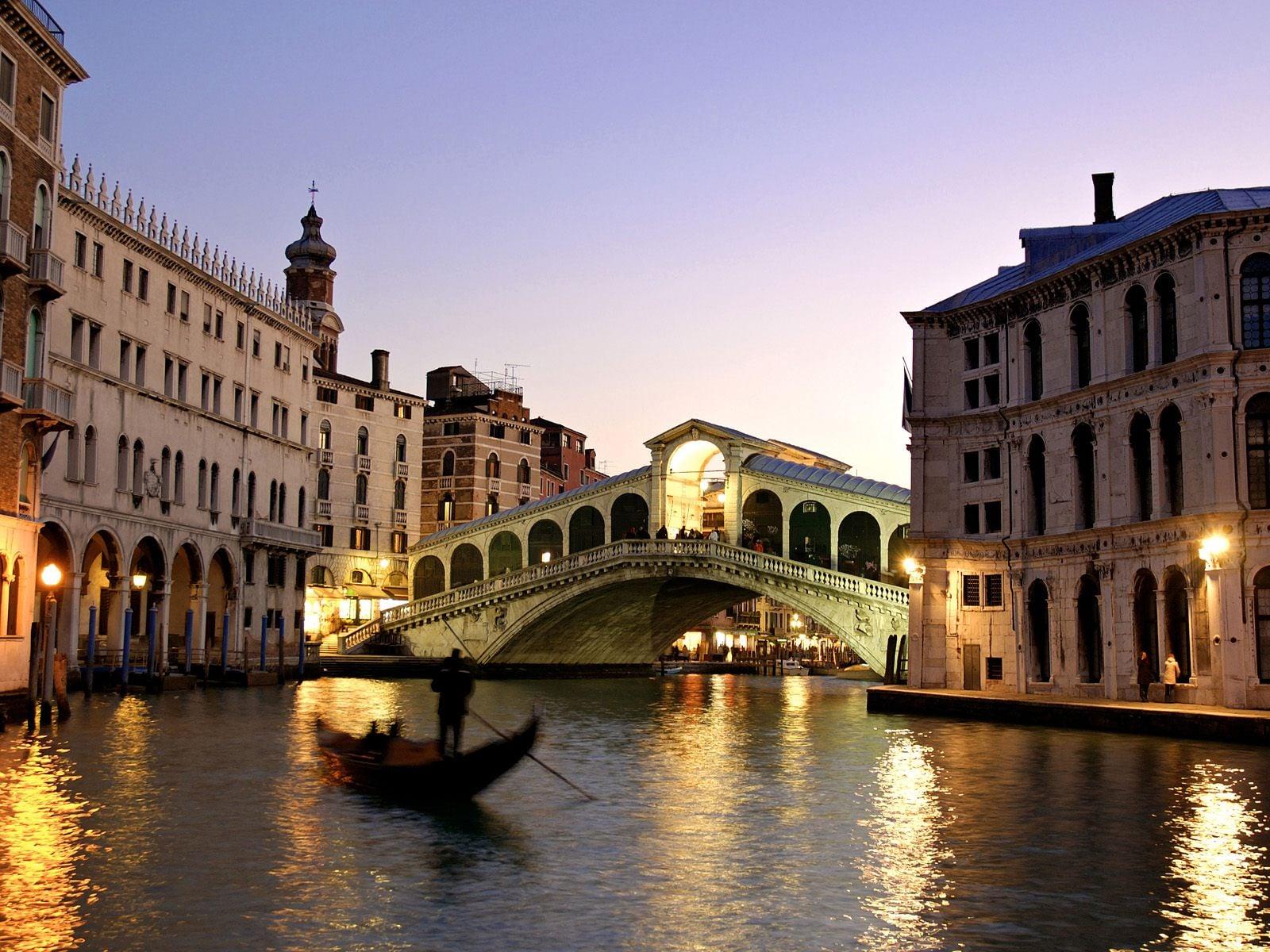 Venedik – İtalya