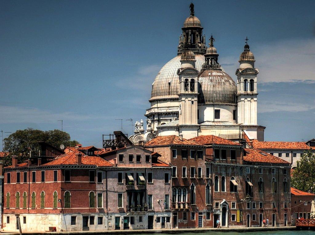 venedik kilise