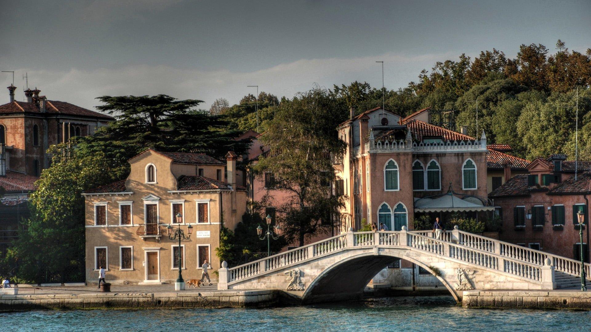 venedik taş köprü