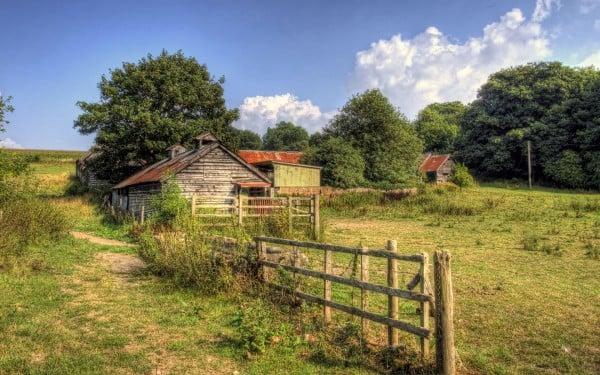 winchester çiftlik evi