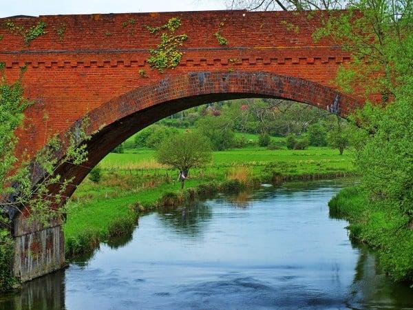 winchester kiremit köprü