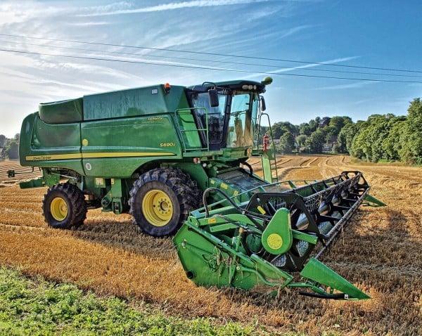 winchester tarım aracı