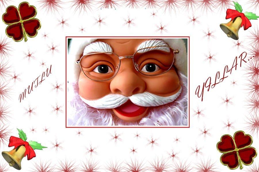 yeni yıl hoşgeldin