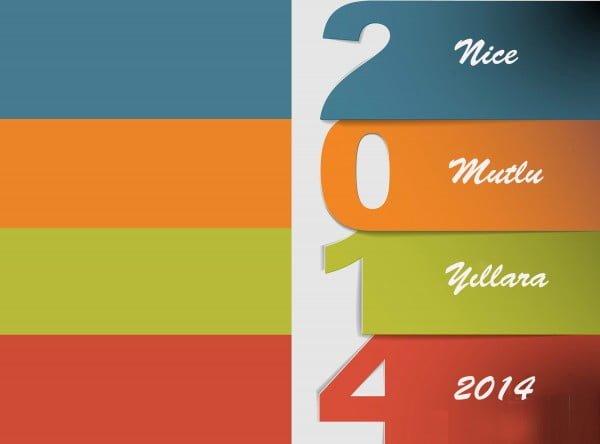 yeni yıl resimleri 2014