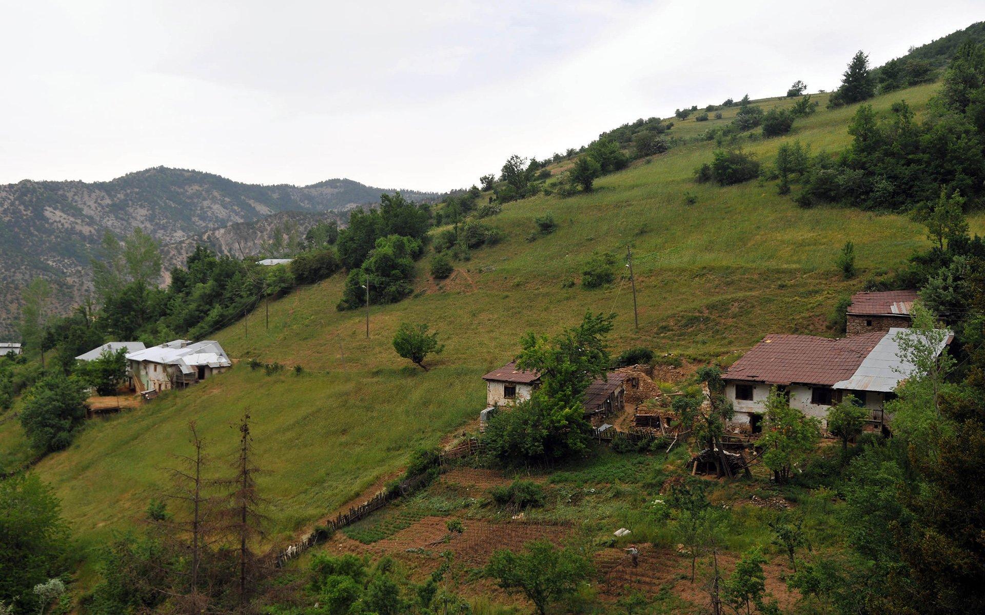 zigana köyü